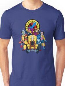 eXpress Men Unisex T-Shirt