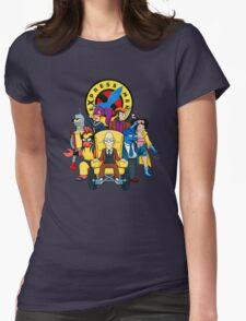 eXpress Men Womens Fitted T-Shirt