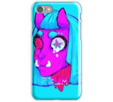 Ferocious Body iPhone Case/Skin