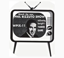 Watch The Phil Rizzuto Show by smilku