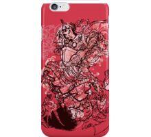 Furies iPhone Case/Skin