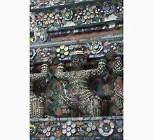 Wat Arun Sculpture Classic T-Shirt