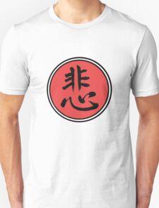 Sadness Kanji T-Shirt