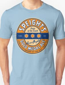 SPEIGHT'S GOLD MEDAL ALE T-Shirt