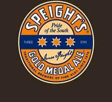 SPEIGHT'S GOLD MEDAL ALE Unisex T-Shirt