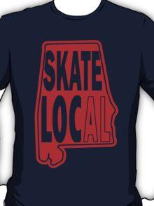 skate local T-Shirt