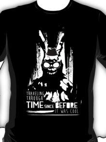 LOL Time Travel T-Shirt