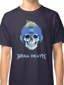 Mega Death Classic T-Shirt