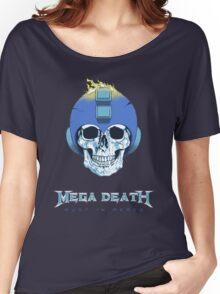 Mega Death Women's Relaxed Fit T-Shirt