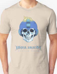 Mega Death Unisex T-Shirt