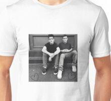 the dolan twins ! Unisex T-Shirt