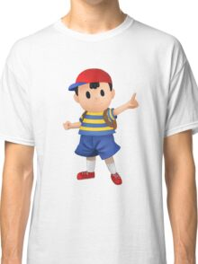Ness Classic T-Shirt