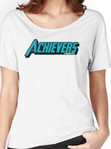 Over Achievers Women's Relaxed Fit T-Shirt