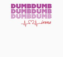 Red Velvet Irene Dumb Dumb Women's Fitted Scoop T-Shirt