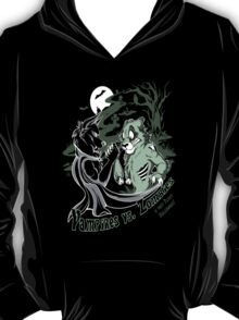 A Very Furry Halloween HOODIE EXCLUSIVE T-Shirt