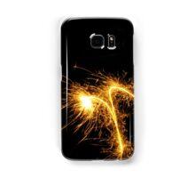 Sparks Samsung Galaxy Case/Skin
