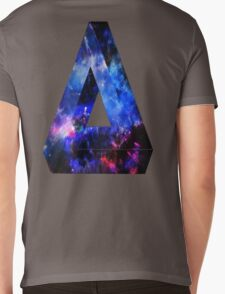 Triangle paradox Mens V-Neck T-Shirt