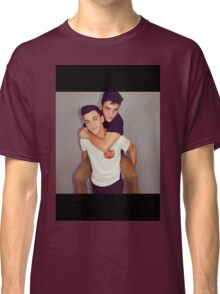 The Dolan Twins Classic T-Shirt