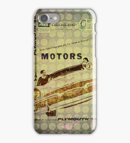 Tonight She Comes no.140 iPhone Case/Skin