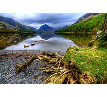 Buttermere, Lake District Photographic Print