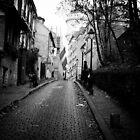 Streets | Paris 2013 by RedDash
