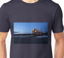 North Pole Express Unisex T-Shirt