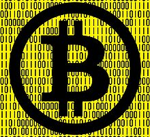 BITCOIN is HERE! by Daniel-Hagerman
