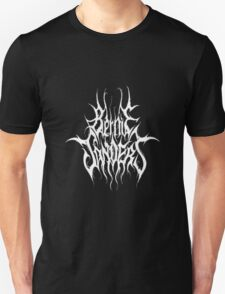 Bernie Sanders Metal T T-Shirt