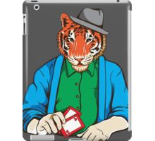 Cool Cat iPad Case/Skin