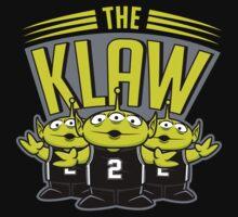 The Klaw Story - Alternate Version One Piece - Short Sleeve