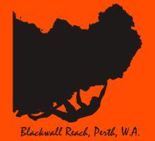 Climbing Blackwall Reach Kids Tee