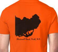 Climbing Blackwall Reach Unisex T-Shirt