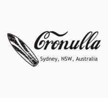 Surf Cronulla by ceebeekay