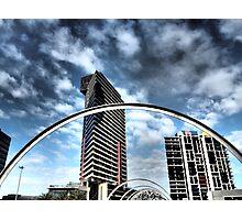 Melbourne Skies Photographic Print