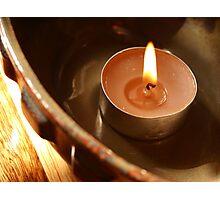 Zen #1 Photographic Print