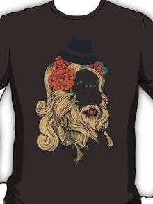Cool Beard T-Shirt