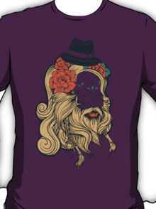 Cool Beard T-Shirt