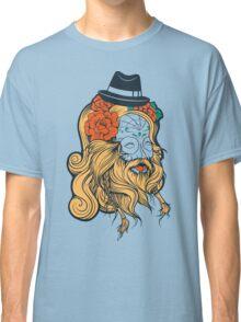 Cool Beard Classic T-Shirt