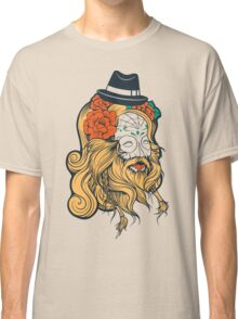 Cool Beard Classic T-Shirt