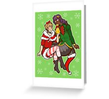 MMiaN - Christmas 2015 Greeting Card