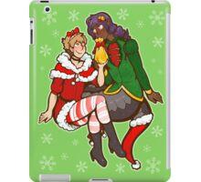 MMiaN - Christmas 2015 iPad Case/Skin