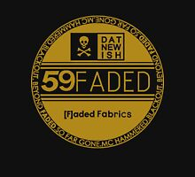 Faded Fabrics - New Era Parody T-Shirt