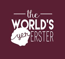 The World's Yer Erster Unisex T-Shirt