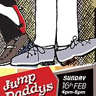 Jump Daddys - Awesome Swing/Blues Band by Marie Gudic