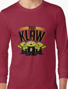 The Klaw Story Long Sleeve T-Shirt