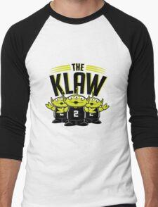 The Klaw Story Men's Baseball ¾ T-Shirt