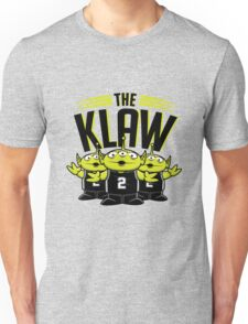 The Klaw Story Unisex T-Shirt