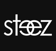 Steez - White T-Shirt