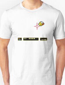 Flappy Bird Hunt T-Shirt
