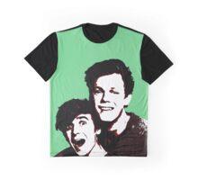 Jaspar Graphic T-Shirt